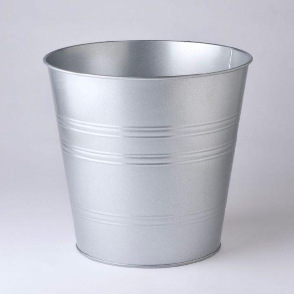 Ice Bucket, galvanised