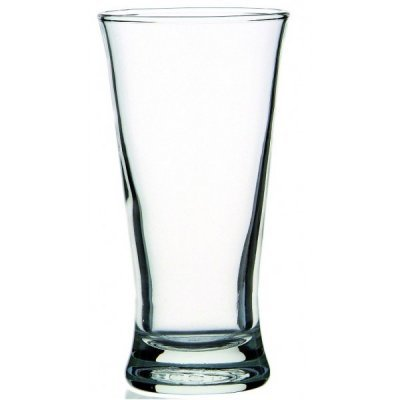 Beer Glass 200ml (Butcher)