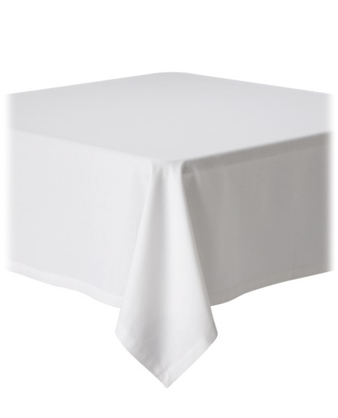Table Cloths 135cm x 135cm – to suit 2.5ft  Square Table