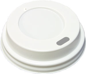 Lids to suit coffee cups