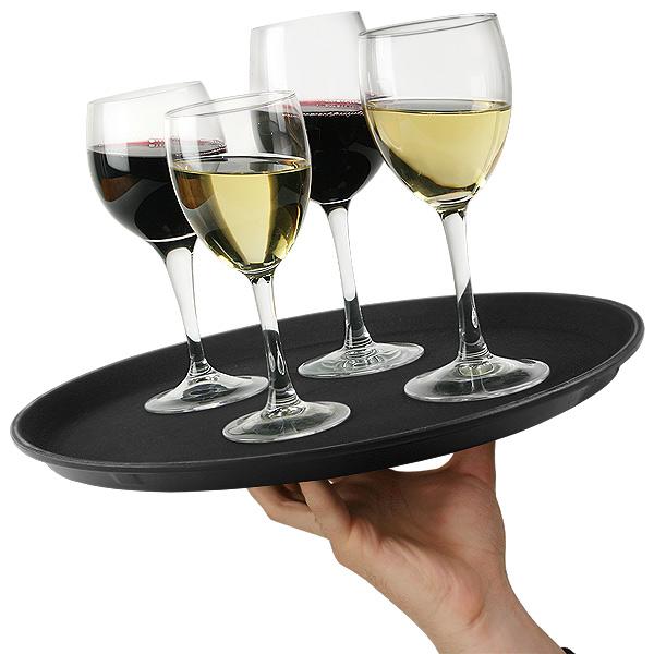 Drink Trays – 35cm Round