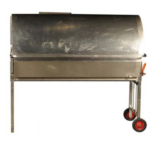 Stainless Steel Cooker (Gas Snappy Roaster)