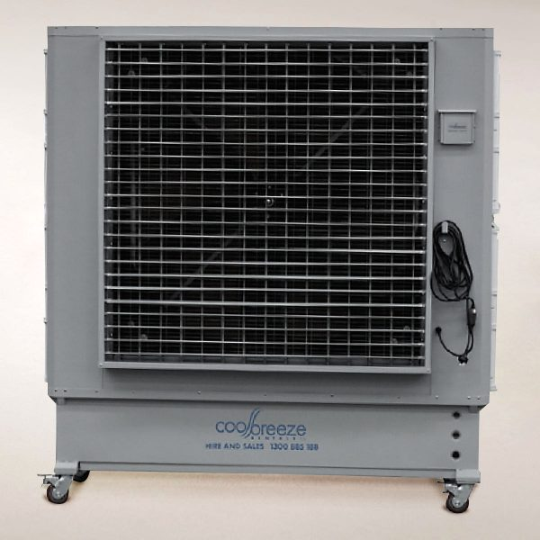 Airconditioner, Evaporative CB40