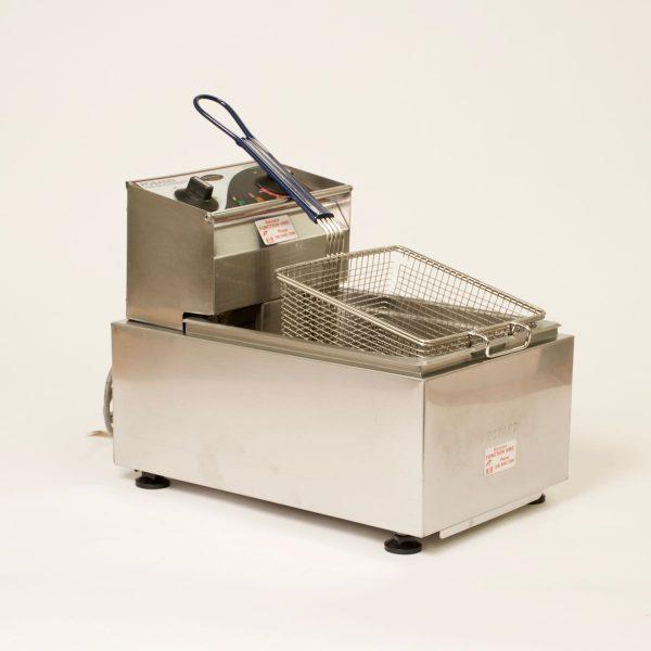Deep Fryer, Electric 5L