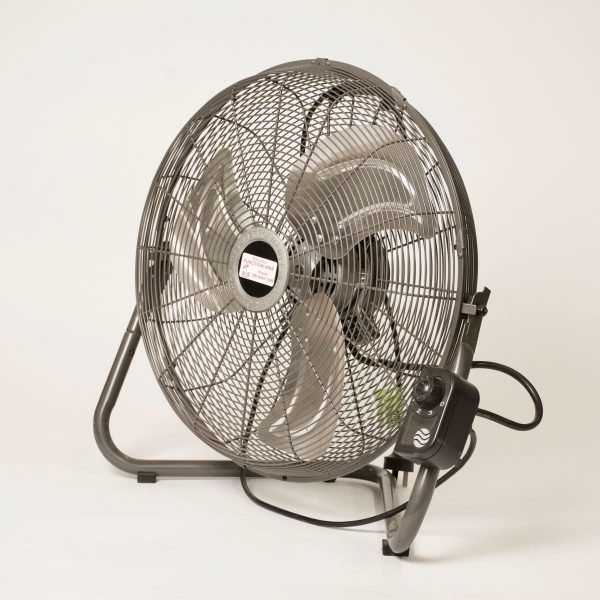 Floor Fan 46cm adjustable