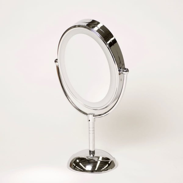 Mirror, Make-up small