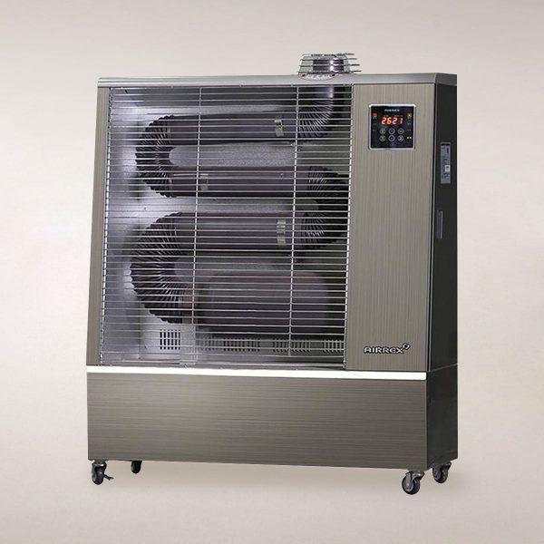 Heater, Diesel Airrex CBAH600