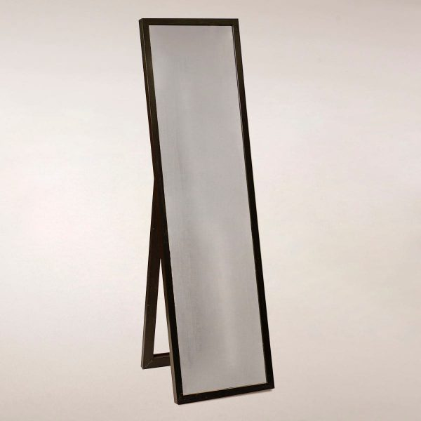 Mirror,  full length freestanding