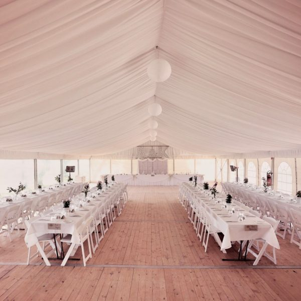 Marquee Structure 10m width